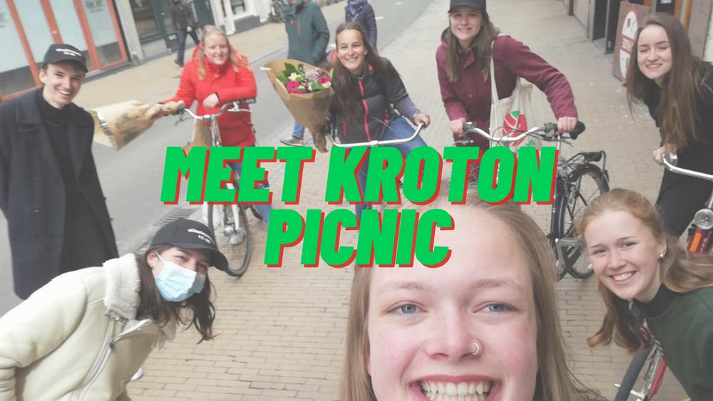 Meet Kroton Picknick