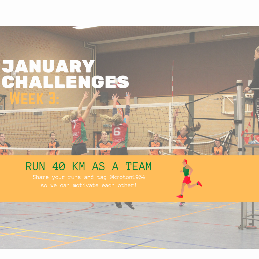 Januari Challenge Week 3